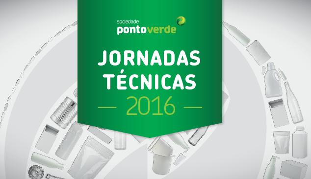 JORNADAS TÉCNICAS SPV 2016